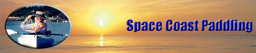 Space Coast Kayaking & Canoeing